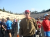 (8) Back drop the Panathenian Stadium