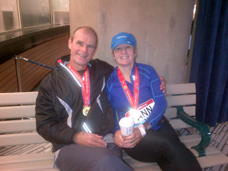 3. Scotia Bank Marathon - Oct. 14, 2012 (1)